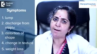 Breast Cancer Symptoms | Manipal Hospital