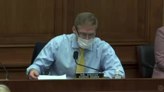 Ranking Member Jordan Opening Statement: Organizing of the House Committee on the Judiciary