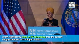 'Squad' member Ilhan Omar survives tough Democratic primary in Minnesota