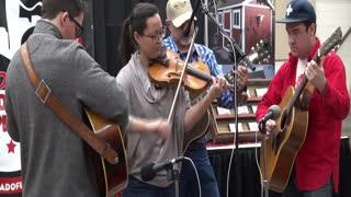 2020 Colorado Fiddle Contest - Championship Division - Round 2