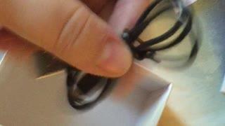 Smart Watch Unboxing
