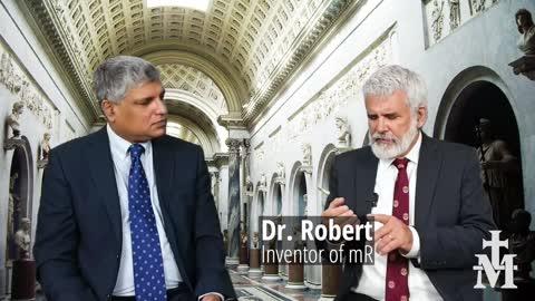 Top Scientist Urges Pope to Rethink Vax Crusade