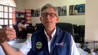 Las tres pacientes con coronavirus en Cartagena están estables