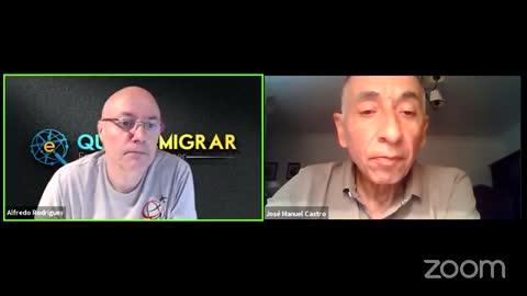 [501] Mais um conversa jurídica com o Dr José Manuel Castro