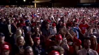 """TRUMP WILL WIN"" - Trump Supporters - Motivation - Determination - Faith - It's Not Over Yet Joe"