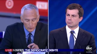Buttigieg: If you Support Trump's Immigration Policies You Support 'Racism'
