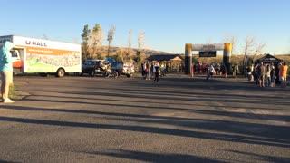 2015 Bear Chase Trail Race