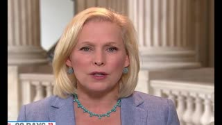 Democrat Senator Gillibrand Says Mail In Voting Was A Disaster In New York