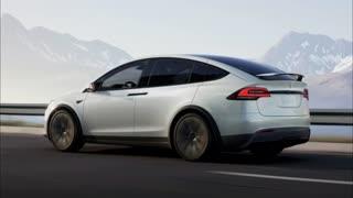 Tesla Modal X
