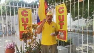 Paro nacional este 28 de septiembre: así será la jornada en Cartagena