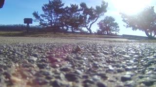 Drone Flight: Salisbury, MA State Reservation