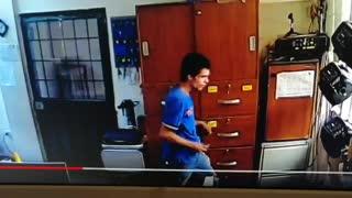 Dos colegios en Piedecuesta fueron víctimas de los ladrones
