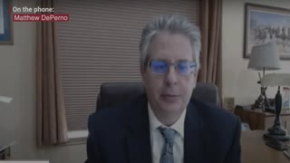 Matthew DePerno Debunks Michigan Secretary of State's Ridiculous Comments on Antrim County Fraud