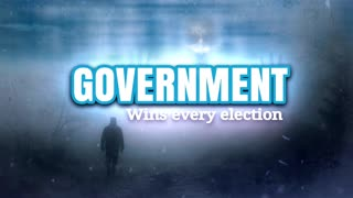 Government always wins