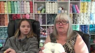 Carly's Yarn Giveaway