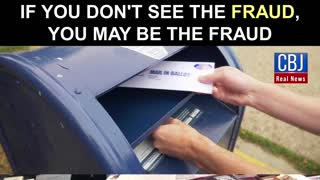 THE BIDEN SCAM-If You Don't See the Fraud..YOU May Be the Fraud!
