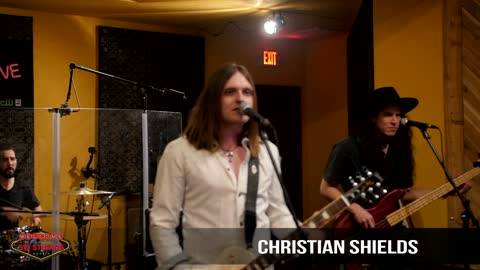 Christian Shields - Raise 'Em Up (Live On 512 Studios Live/2020)