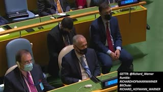 Biden Remarks 76th United Nations General Assembly