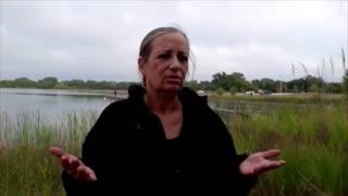 Reiki at the Lake Healing Session