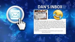 Real America - Dan's Inbox (May 12, 2021)