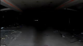 Abandoned Jamestown Mall in Florissant Missouri