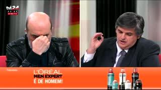 Pedro Guerra com informação privilegiada_parte2