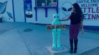 World Famous Alien Town