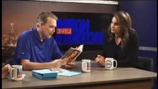 Norm MacDonald on Bruce / Caitlin Jenner