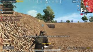 best 10 kills by amazing sniper pubg game
