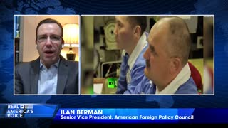 Securing America #39.6 with Ilan Berman