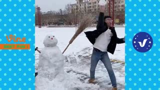 Funny vines that people do