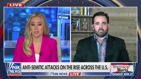 Katz on Israel Hate: Don't Blame Facebook and Instagram, Blame Tlaib, Omar, and Andre Carson