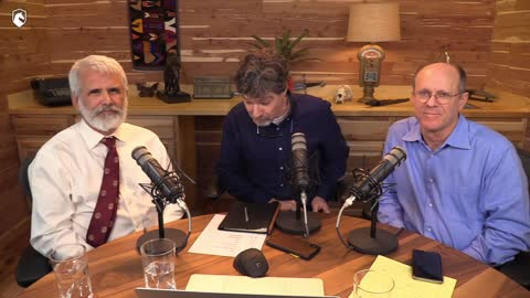 Dr. Robert Malone, Mr Steve Kirsch & Bret Weinstein...Covid-19 Perspectives From An Engineer, and a Medical Doctor Who Invented mRNA Vaccine Technology