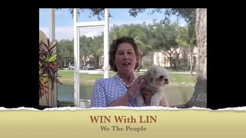 Win With Lin Endorsements