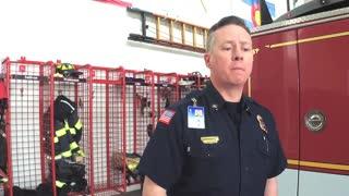 Expert Interview Series: Aaron Peavey, Rocky Mountain Fire