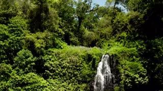 Drone Video: Amazing Waterfalls