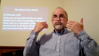The Mind of the World vs the Mind of Christ (Part 2)