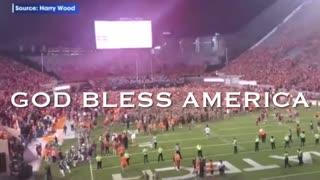 College Football: Awakening the American Spirit