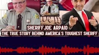 Sheriff Joe Arpaio Shares How President Trump NEVER Surrenders!