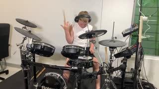 Sucker-Jonas Brothers Drum Cover