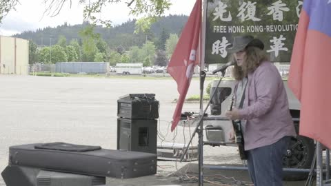 Good God Father - Waves [Live from Remembering Tiananmen Square in Gresham, OR]