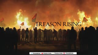 Treason Rising Episode 2: First Family and Hope Hicks Have COVID19