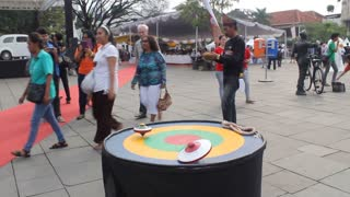 Gasing by Community Gasing Indonesia