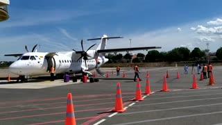 Reactivación vuelos Bucaramanga 6