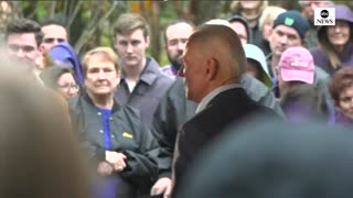 Joe Biden. The king of Unity.