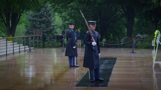 Do You Know the Incredible History Behind the Tomb of the Unknown Soldier?