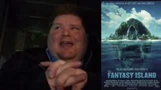 Fantasy Island 2020 Movie Review