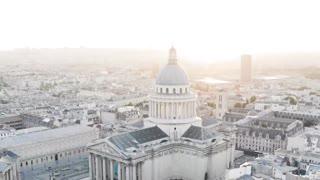 33+ Minutes Paris, France, Drone
