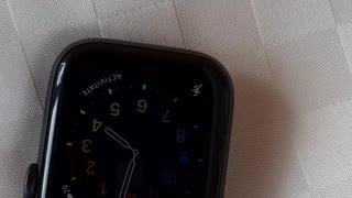 Apple Watch Series 5, radiatie radiofrecventa