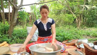 Yummy Cooking Chicken Curry Recipe And My Birthday - Chicken Curry Recipe - Cooking